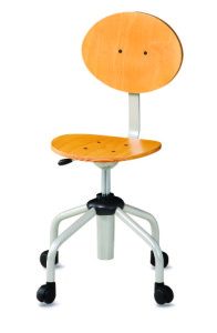 LABORATORY CHAIR HC – 510